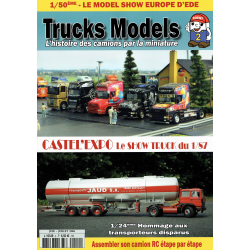Trucks Models n°002