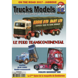 Trucks Models n°001