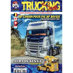 Trucking Style n°034