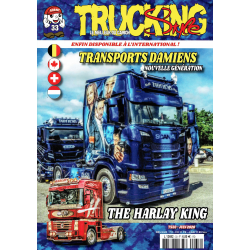 Trucking Style n°033