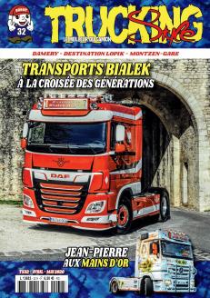 Trucking Style n°032