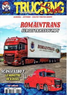 Trucking Style n°031
