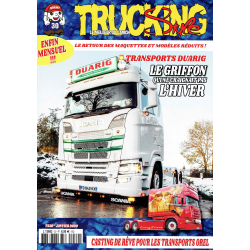 Trucking Style n°030