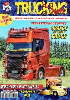 Trucking Style n°029