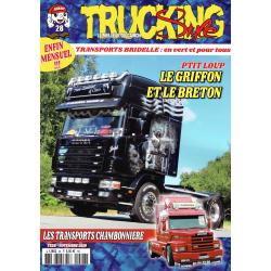 Trucking Style n°028