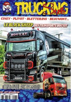 Trucking Style n°027