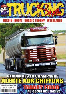 Trucking Style n°023