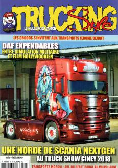 Trucking Style n°020