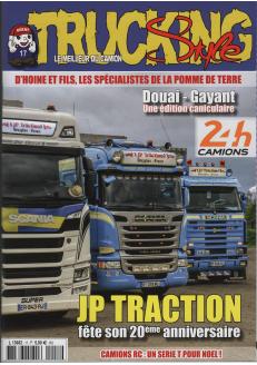 Trucking Style n°017