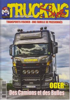 Trucking Style n°016