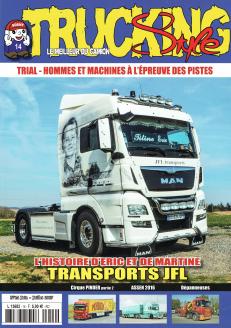 Trucking Style n°014
