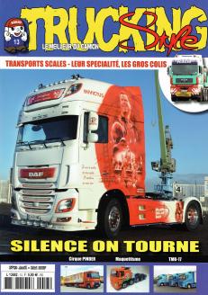 Trucking Style n°013