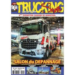 Trucking Style n°009