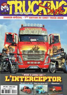 Trucking Style n°008