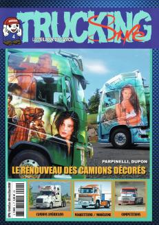 Trucking Style n°004