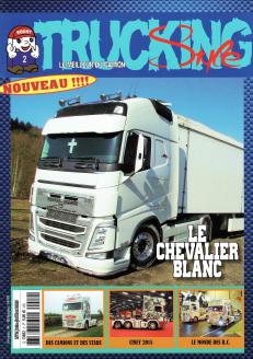 Trucking Style n°002