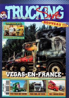 Trucking Style n°001