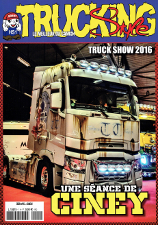 Trucking Style Hors-Série...