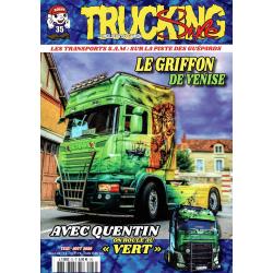 Trucking Style n°035
