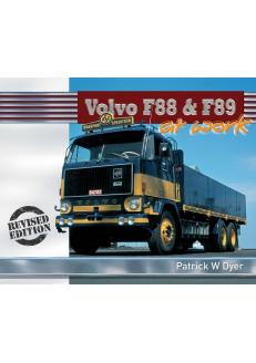 Volvo F88 & F89 at work