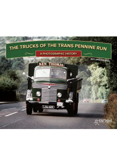 The trucks of the Trans...