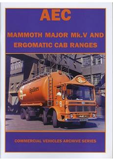 AEC mammoth major Mk.V and...