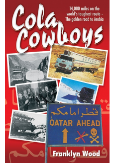 Cola Cowboys
