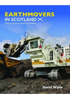 Earthmovers in Scotland