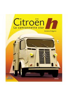 Citroën H - La camionnette...