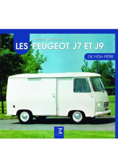 Les Peugeot J7 et J9