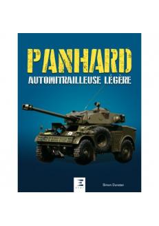 PANHARD Automitrailleuse...