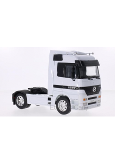 Mercedes Actros - Blanc
