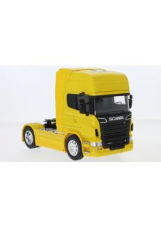Scania R730 V8 (4x2) - Jaune