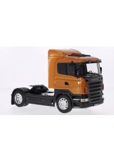 Scania R470 - Orange...