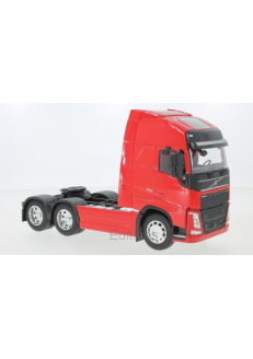 Volvo FH (6x4) - Rouge