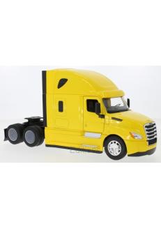 Freightliner Cascadia - Jaune