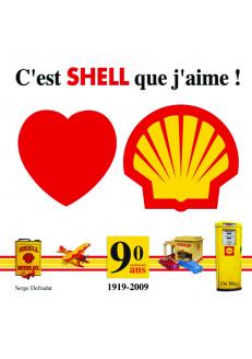 C'est Shell que j'aime