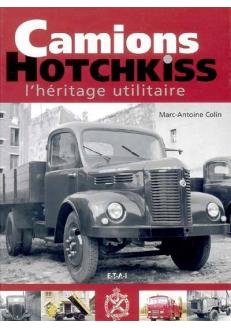Camions Hotchkiss