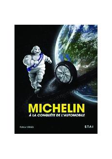 Michelin - À la conquète de...