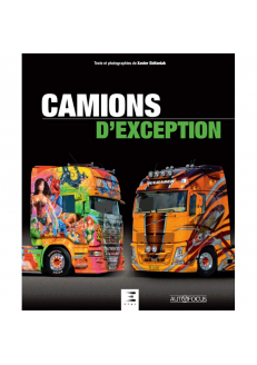 Camions d'exceptions