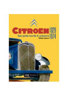Citroën - Ses poids lourds...
