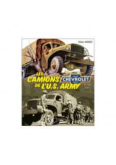 Chevrolet - les camions de...