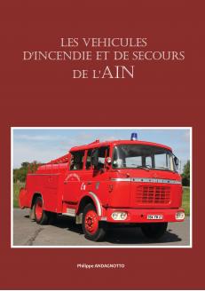 Les véhicules d'incendie de...