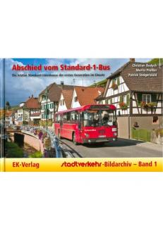 Abschied vom Standard-1-Bus