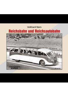 Reichbahn und Reichsautobahn