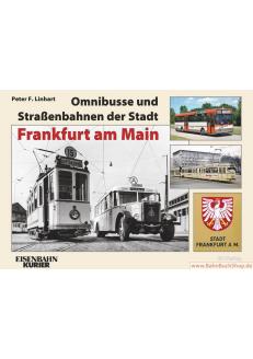Omnibusse und Straßenbahnen...