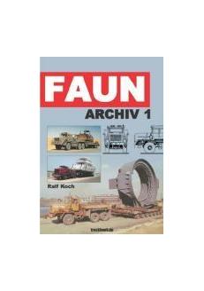 Faun archiv 1