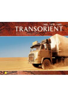 Transorient Edition 1