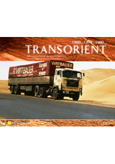 Transorient Edition 2