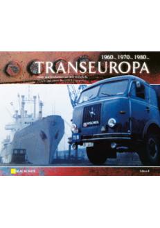 Transeuropa 1960-1970-1980...